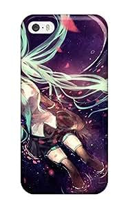 6436313K198916289 original mecha demon Anime Pop Culture Hard Plastic iPhone 5/5s cases
