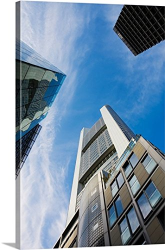 low-angle-view-of-skyscrapers-commerzbank-tower-frankfurt-hesse-germany-gallery-wrapped-canvas