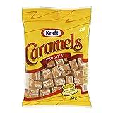 Kraft Caramels, 269g (Pack of 8)