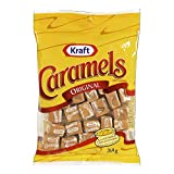 Kraft Caramels, 269g (Pack of 8)