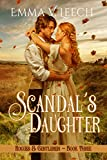 Free eBook - Scandal s Daughter