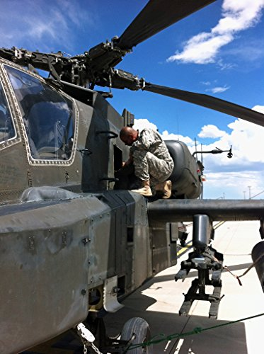 U.S. Army TECHNICAL MANUAL AVIATION UNIT AND INTERMEDIATE MAINTENANCE REPAIR PARTS AND SPECIAL TOOLS LIST FOR HELICOPTER, ATTACK, AH-64A APACHE (NSN 1520-01-106-9519)
