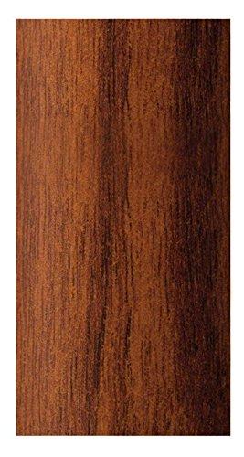 UPVC SELF ADHESIVE Wood Effect Door Edging Floor Trim Threshold PVC  SELF ADHESIVE 1000mm