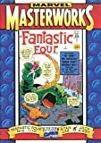 The Fantastic Four, Stan Lee and Jack Kirby, 0871353075