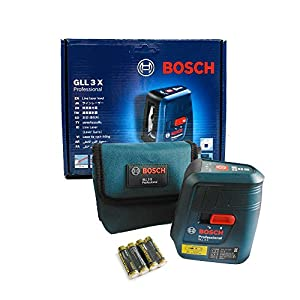 Bosch Line And Point Laser Level Price Tracking