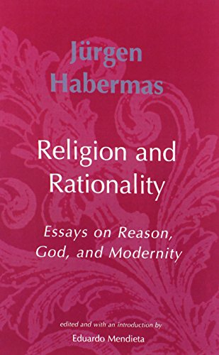 faith and reason essays on the philosophy of religion