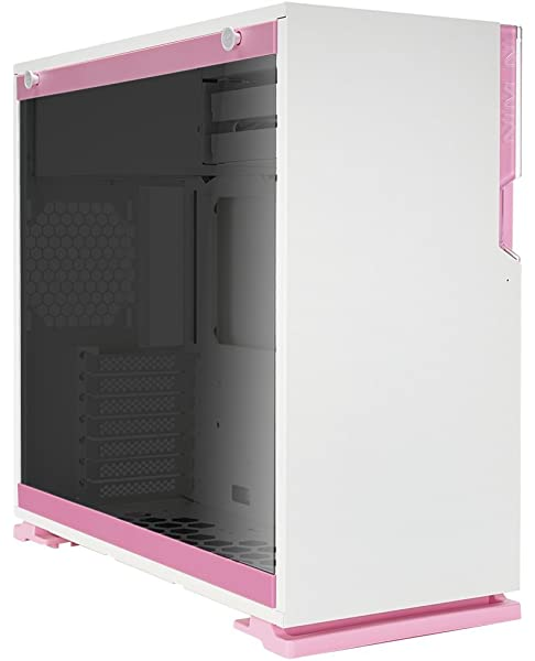 Amazon.com: APEVIA X-Dreamer 4 ATX Mid Tower Gaming Case ...