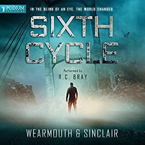 Sixth Cycle Audiobook