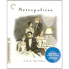 Metropolitan (The Criterion Collection) [Blu-ray] (1990)