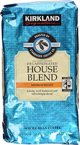 kirkland decaf coffee beans - 2