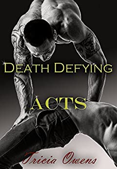 Death Defying Acts (Sin City 7) by [Owens, Tricia]