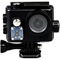 Kaiser Baas X2 Action Camera - Black