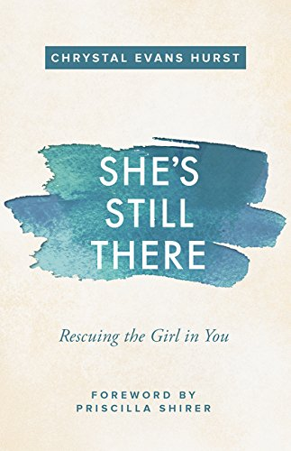 She's Still There: Rescuing the Girl in -