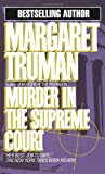 Murder in the Supreme Court (Capital Crime Mysteries)