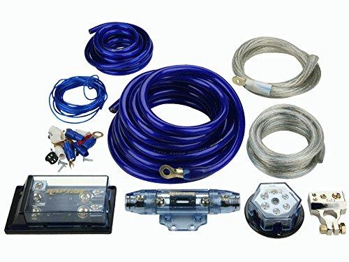 amazon com raptor pkbl5 4000 watt installation prem 1 0 4 gauge rh amazon com Memphis Amps 4000 Watt Amp 4000 Watt Lanzar Amp