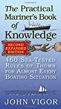Practical Mariners Book of Knowledge, John Vigor, 0071808280