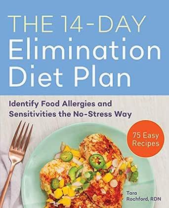 hay fever diet plan