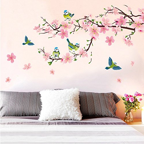 Kitchen Cartoon Wall Stickers Heat Resistant Oil-proof Removable Wall Decor - 5