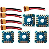 5Set power distribution board /wire for Robocat270mm QAV250 Racing RC Quadcopter