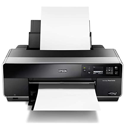 Epson Stylus Photo R 3000 - Impresora Tinta Color: Amazon.es ...
