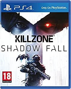 Sony Computer Entertainment Killzone Shadow Fall/1 Games (PS4)
