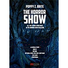 Poppy Z. Brite: The Horror Show
