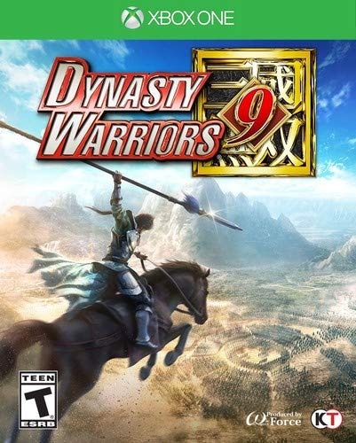 Dynasty Warriors 9 - Xbox One ()