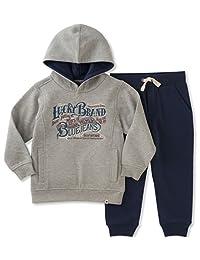 conjunto de pantalón para niños lucky brand