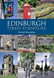 Edinburgh Street Furniture