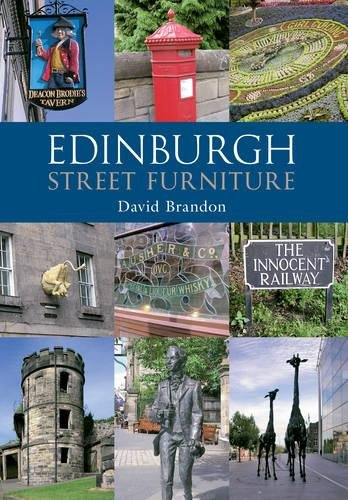 Edinburgh Street Furniture (Furniture Stores Brandon)