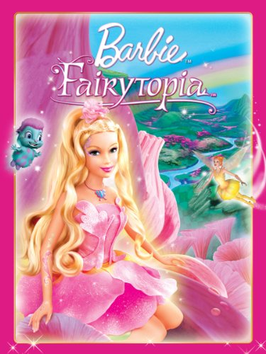 Fairytopia Set (Barbie Fairytopia)