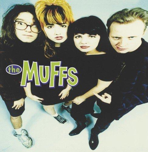 Vinilo : The Muffs - Muffs (180 Gram Vinyl, Limited Edition, Black)