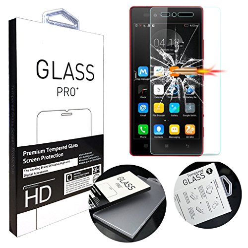 Tempered Glass Screen Protector for Lenovo Vibe Shot Z90-7 - 3