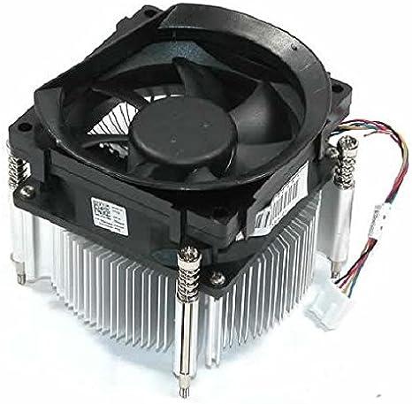 DELL td3yr Optiplex 390 MT disipador y Ventilador Montaje 0 kxrx ...