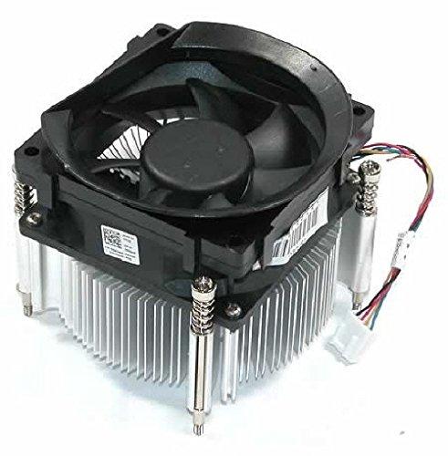 Dell TD3YR Optiplex 390 MT Heatsink and Fan Assembly 0KXRX (Dell Assembly)