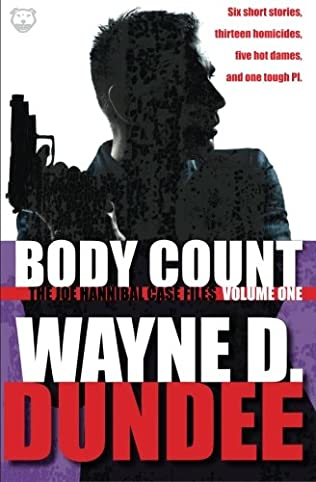 book cover of Body Count