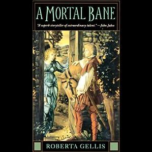 A Mortal Bane Hörbuch