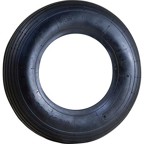 Replacement Tire Only for Wheelbarrow Assemblies - 15.5 x 480 x ()
