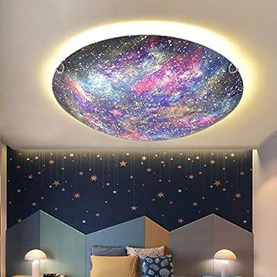 JINWELL Luz de Techo LED Nuevo Planet 24W LED Lámparas de Techo ...