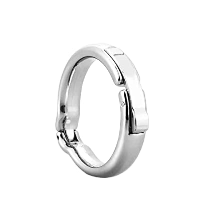 Omkuwl Adjustable Size Cock Ring Magnetic Male Circumcision
