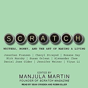 Scratch Audiobook
