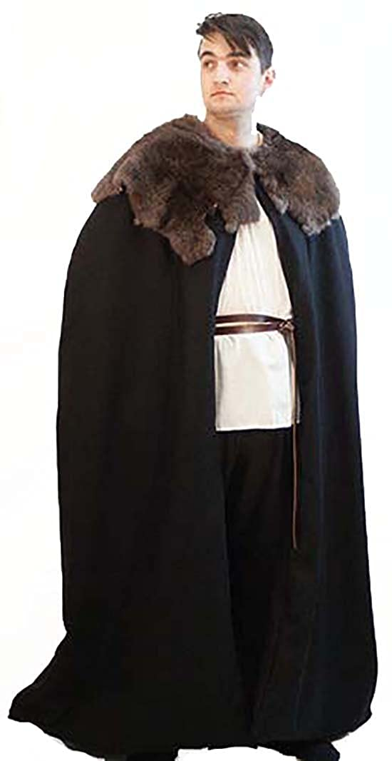 0a8de78f Men's Medieval Renaissance Cloaks & Capes | Deluxe Theatrical ...