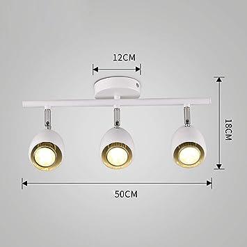 Paredes Industriales Luces de Techo para Techos Focos de Luz Led ...