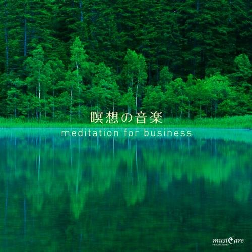 Crystalist Mami - 1 Nichi 5 Fun No Meiso De Positive Na No Wo Tsukuru Meiso For Business Crystal Bowl For Meditation [Japan CD] -