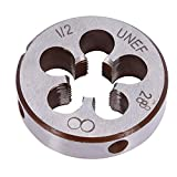 "1/2"" - 28 UNEF Right Hand Tap and Die Set with"