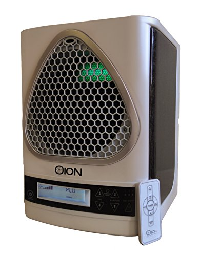 small air purifier ionizer - 8