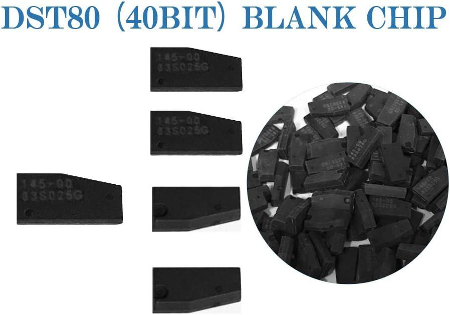 New Uncut Transponder Chip Ignition Key Blade Blank For Subaru SUB4PT