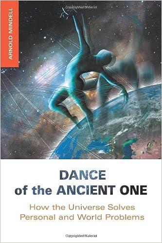 Znalezione obrazy dla zapytania The Dance of the Ancient One