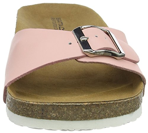 Rosa Rose Mujer para Lady Regatta Mellow Margate Chanclas pv8xZq