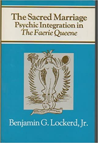Amazon com: The Sacred Marriage: Psychic Integration in the